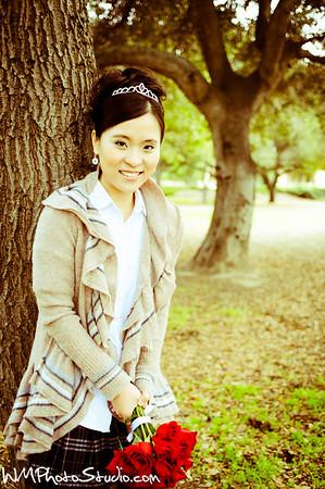 HeYe & DongQi