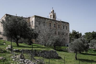 20210320 Mar Elias Monastery