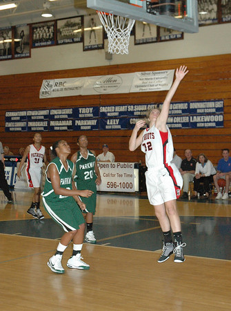 Girls Basketball - Naples Tournament