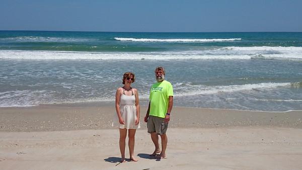 Daytona Beach August 2014