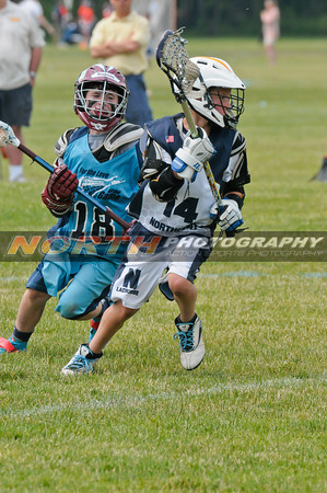 (5th Grade Boys) FLG vs. Northport MW