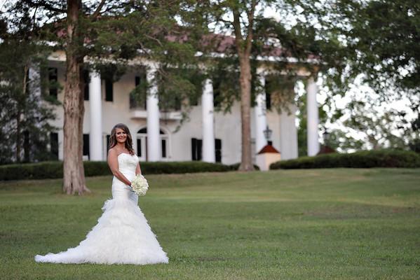 Leslie Still Bridals