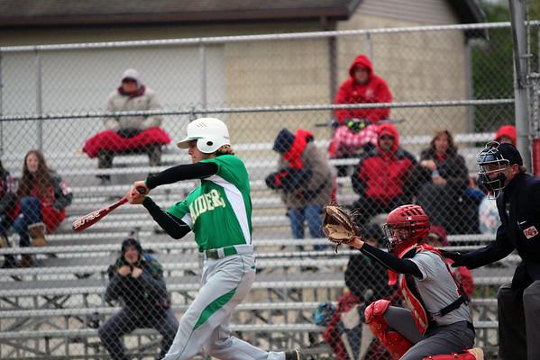 Goshen vs. Northridge baseball