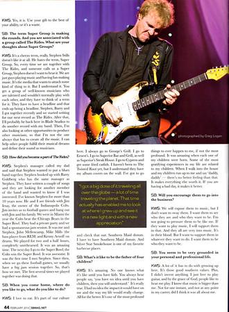 Shreveport-Bossier Magazine