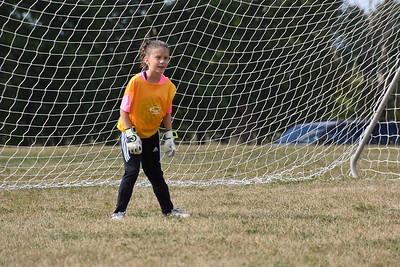 093017 - Nordonia Soccer Game