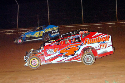 Sharon Speedway - 6/2/18 - Tommy Hein