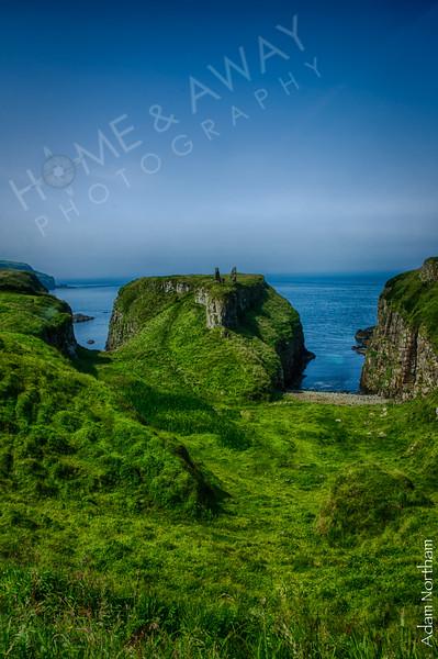 Ballycastle Cliffs