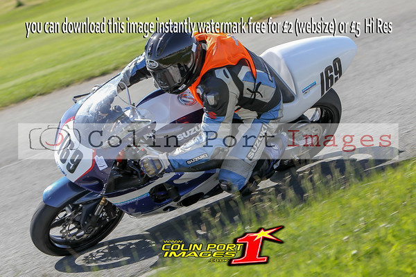 PRE INJECTION RACES 1 & 15 AINTREE MAY 2016