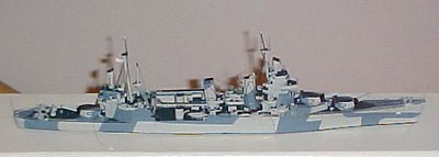 USS San Francisco (CA-38)