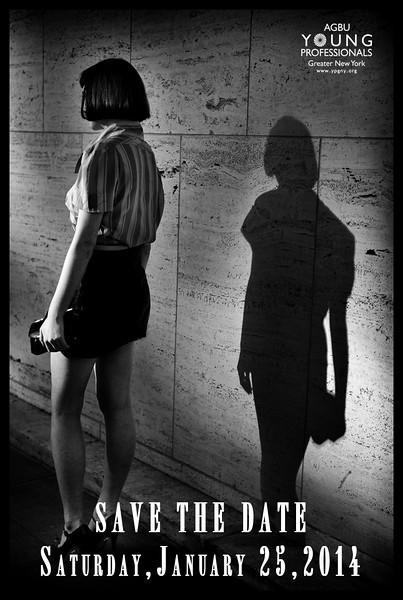NY Fashion Week Sept, New York, 2013