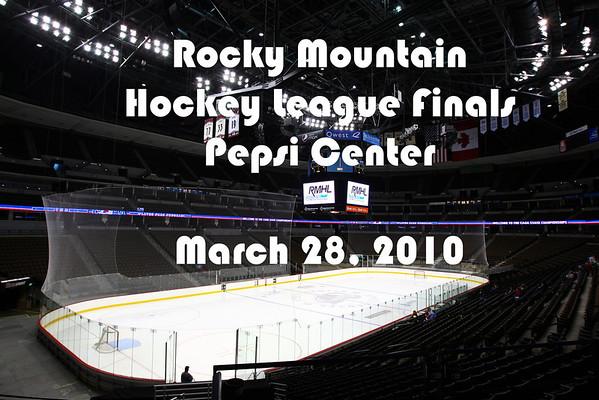 2010 Rocky Mountain Hockey League 03/28/10