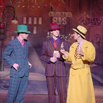 Guys and Dolls 2003