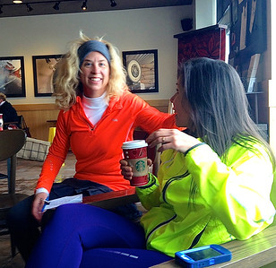 Medina County Road Runners 2013 Summary