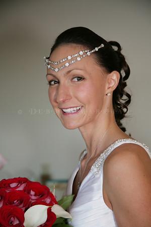 Debra and Terry's Wedding
