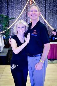 South Bay Strictly Masters