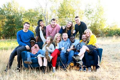 Hofman Family 2015