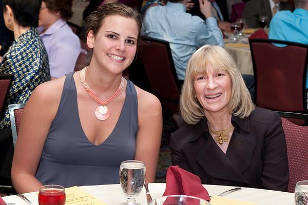 Widener IPTE Graduation Banquet 2009