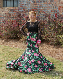 O'Steen Prom Part 2