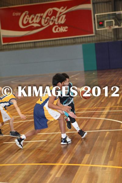 SJC 2012 Men