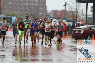 Milwaukee Running Festival Miler Race & Expo