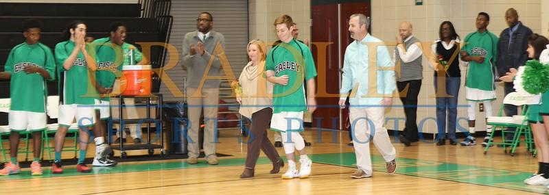 2015: Woodmont Varsity Boys at Easley