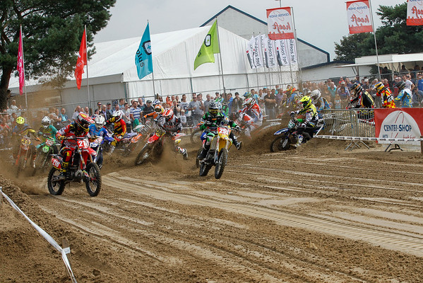 Keiheuvel Balen - Nationalen MX1/3