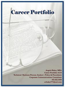 Angela Baker-Corporate Portfolio