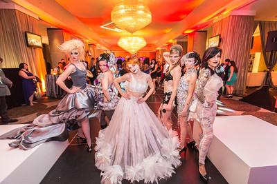 2014-01-19 DC - Staff Party @ W Hotel