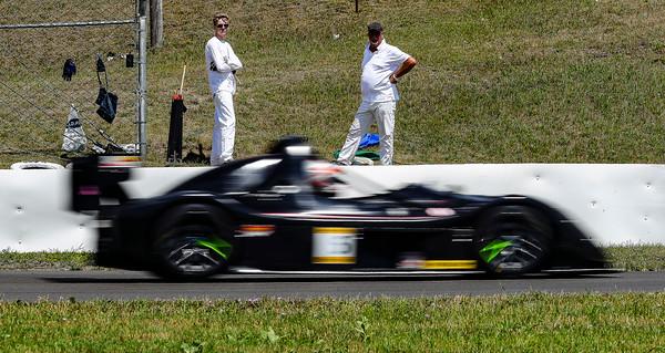 2020 Motorsport Marshalling Services