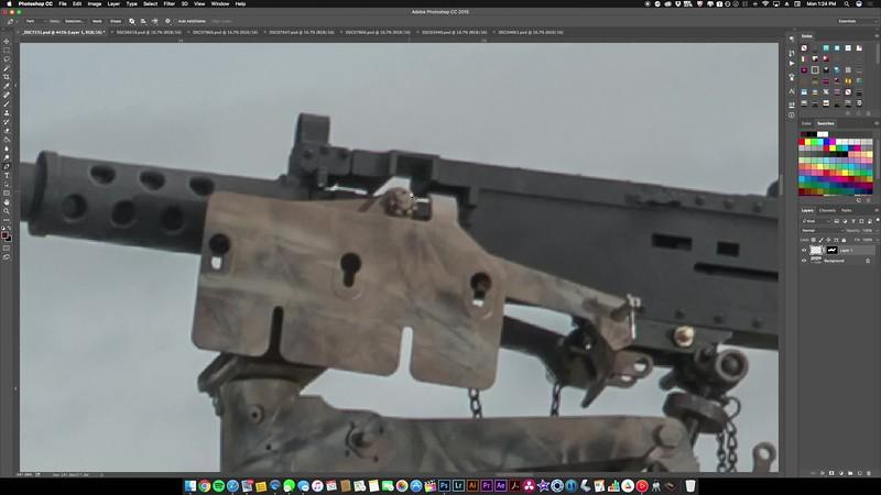 Wraith-F250