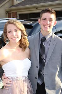 20140926 Austin Altman Pre-Homecoming photos