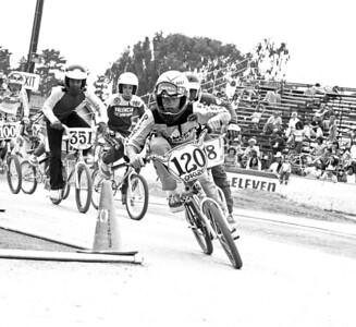 1981Jag Grand Prix - Costa Mesa Speedway
