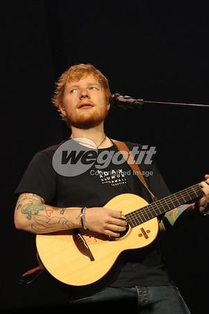 Ed Sheeran 28-JUN-2019
