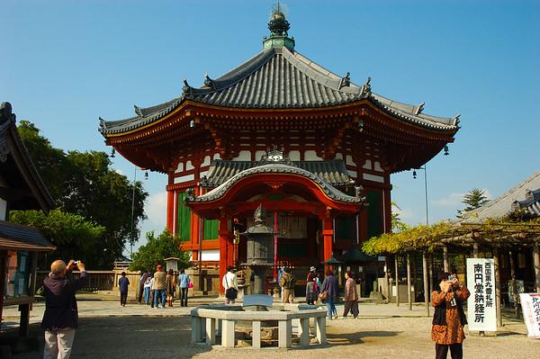Konfuku-ji Temple
