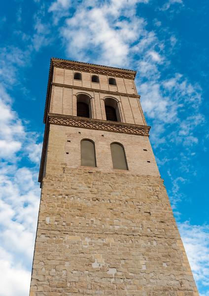Church of San Bartolomé, Logroño
