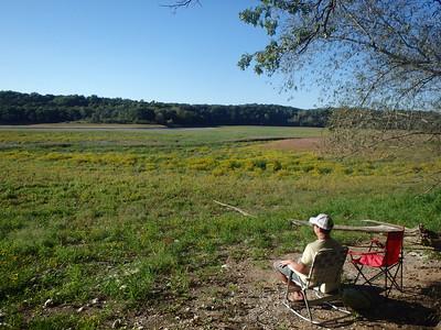 Willow State Park- September