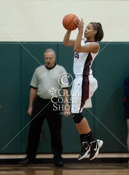 2012-02-13 Basketball Varsity Girls Lamar v Cinco Ranch