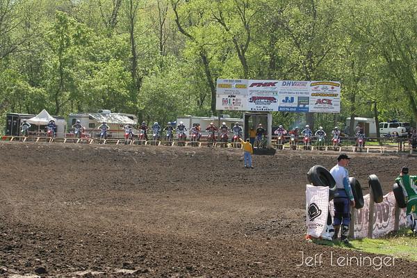 2006 RacerX Vet Series