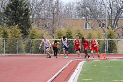 1500 Meter Men