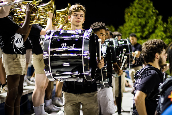 2019.08.30 DHS Marching Band Homecoming