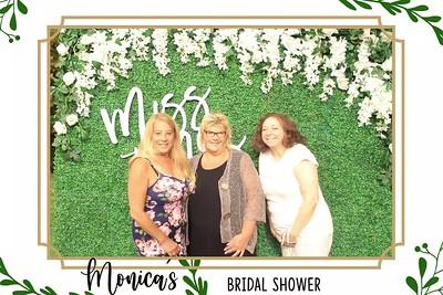 Monica's Bridal Shower