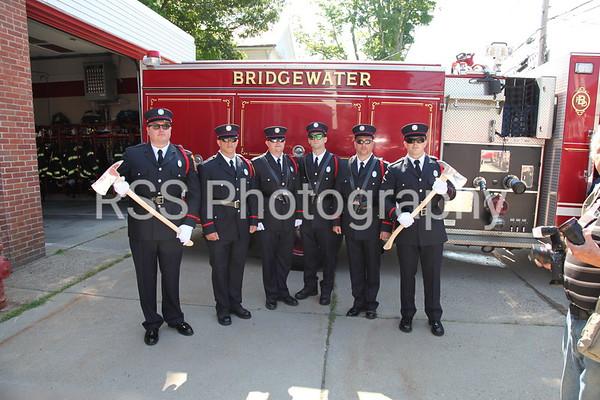 Bridgewater Parade July 4 2018