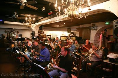 Jonathan Goldman's Swing Express at Las Hadas