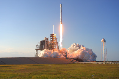 SES-10 (Falcon 9 FT)