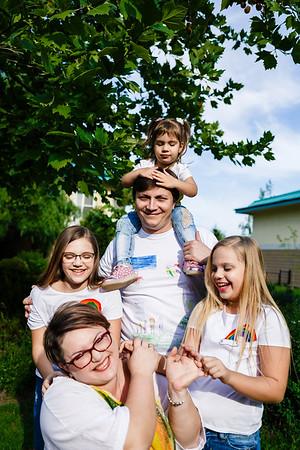 Familia Serdesniuc