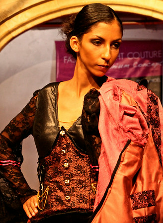Fashion Night Couture 2014