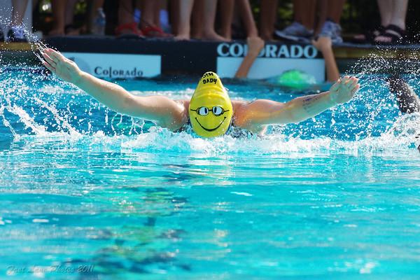 Aqua Demons Swim Finals 2011
