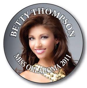 Miss America 2012 - Las Vegas