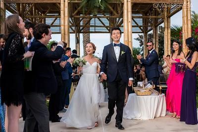 Wedding Paracas