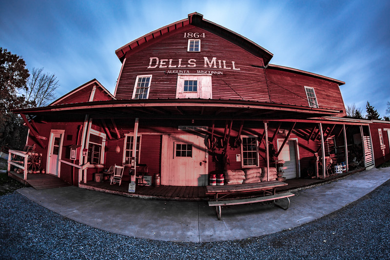 Clark Brothers Milling Company
